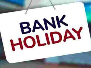 Banks Holidays In New Year 2021 Check How Many Days Banks Will Remain Closed