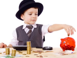 Five Richest Children In The World Included In The List Of Billionaires