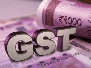 Again Gst Collection Exceeded Rs 1 Lakh Crore In November