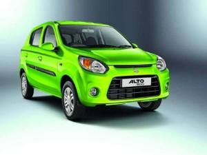 Maruti Suzuki Is Increasing The Price On Cars From 1 January