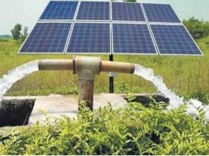 Pm Kusum Yojana Farmers Will Generate Electricity With Subsidized Solar Pump