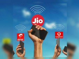 Voda Ahead In Terms Of Call Quality Reliance Jio Lagged Behind