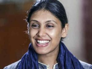 Hcl Tech S Roshni Nadar Malhotra Is Wealthiest Indian Woman