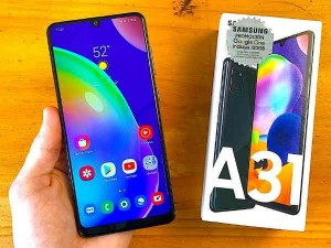 Samsung Galaxy A31 Smartphones Become Cheaper Again Know New Prices And Features