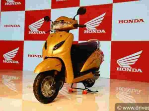 Good Opportunity To Buy Honda Activa In The Range Of 33 Thousand Rupees