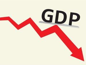 Government Estimates India Gdp Will Decrease By More Than 7 Percent In 2020