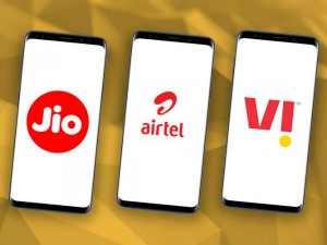 Jio Airtel And Vi Best Plans Of One Year Validity Will Get 2gb Data Daily