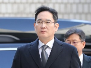 Samsung Vice Chairman Lee Jae Yong Arrested Know What Is The Matter