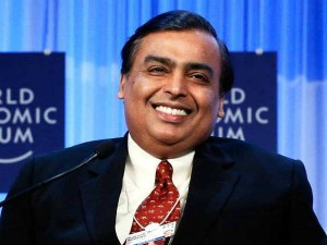 Mukesh Ambani Rise In The List Of The Rich People As Share Of Reliance Jumps