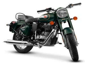 Royal Enfield Bullet 350 Has Been Laucnhed In Forest Green Know The Price And Features