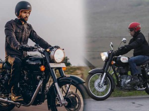 Royal Enfield Is Offering The Opportunity To Buy Its Most Popular Bike Classic 350 On Easy Emi