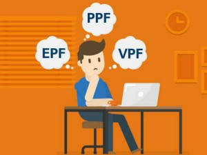 Epf Vpf Ppf And Gpf What Is The Difference Between Them And Where You Get More Benefit