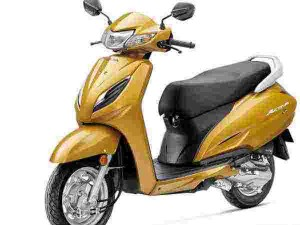 Good Opportunity To Buy Honda Activa 6g Scooter Company Is Offering Great Deals