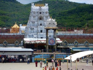 Irctc Has Brought A Special Offer For Its Passengers To Visit Tirupati