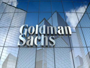 Goldman Sachs Suddenly Sold Shares Of Chinese Companies Revealed Later