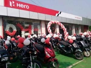 Hero Motocorp Brings Exchange Carnival Get Washing Polishing And Discount