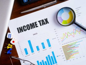 Income Tax Rules Are Changing From April