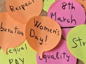International Women Day Successful Business Women Of India