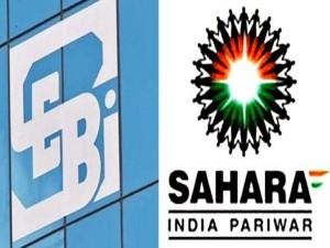 Sebi Shocks Sahara India Financial Corp Cancels Registration