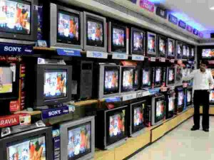 Tv To Be Expensive From April Due To Increase In Prices Of Open Cell Panels In Global Markets