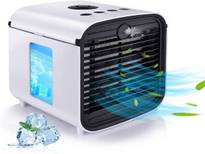Air Cooler With Ice Chamber Takes On Ac Price Is Too Low