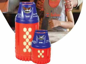 Lpg Cylinder Latest News Indian Oil Introducing The All New Composite Lpg Cylinders