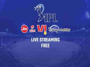 Chance To Watch Ipl For Free Just Have To Recharge These Plans Of Vi Jio And Airtel