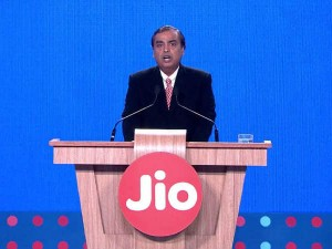 Reliance Jio Reported Fourth Quarter Profit Of Rs 3508 Crore
