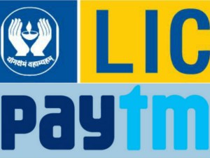 Lic Policy Holders Will Be Able To Make All Kinds Of Payments Through Paytm
