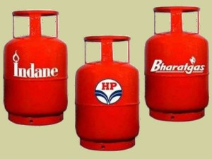 How To Book Gas Cylinder Of Indane Bpcl Hp Through Umang App Here Is The Complete Process