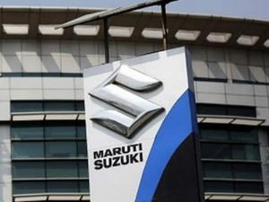 Maruti Suzuki Profit Reduced To Rs 1166 Crore In January March Quarter