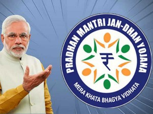 Convert Your Normal Bank Account Into Jandhan Account You Will Get The Benefit Of Millions
