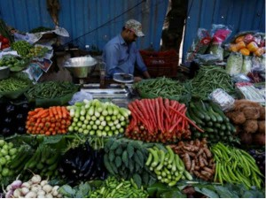 Bad News Retail Inflation Rose To 5 Point 52 Percent In March Industrial Production Declined