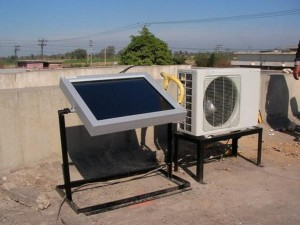 Good News New Age Solar Ac Arrived Will Run Without Electricity