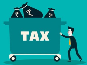 Indirect Tax Collection Government Gains Huge Gets Rs 10 Point 71 Lakh Crore In 2020