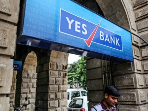 Yes Bank Losses To Rs 3788 Crore In Fourth Quarter Of Current Financial Year