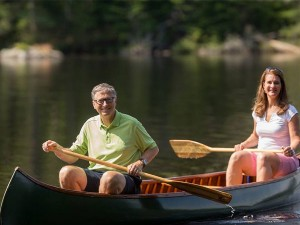 Bill And Wife Melinda Gates Divorce After 27 Years Of Marriage