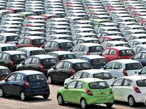 Auto Sales Sales Of Maruti And Tata Decreased Know Condition Of Other Companies