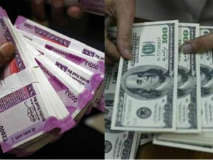 India Foreign Exchange Reserves Increased By 4 Billion Dollar To 588 Billion Dollar