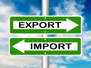 Exports Amounted To 30 Point 21 Billion In April Increase In Trade Deficit