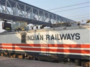 Chance To Get A Monthly Job Of Rs 95000 In The Railway Only Interview Will Have To Pass