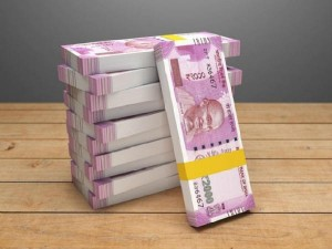 Rbi Board Decides To Transfer Rs 99122 Crore Surplus To Central Government