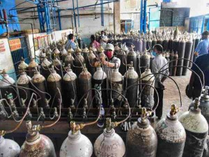 How To Start Oxygen Cylinders Business Amidst Increasing Demand You Will Become Rich