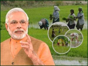 Pm Kisan Yojana Money Sent To Bank Account Of 10 Crore Farmers