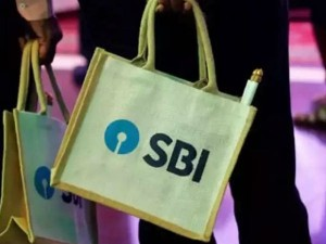 Sharp Rise In The Rate Of Share Of Other Banks Including Sbi Today