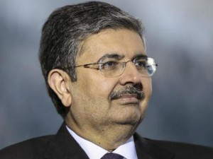 Uday Kotak Says Government Should Print More Money To Save Economy And Jobs