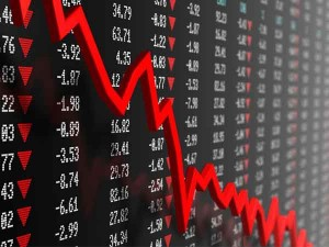 Today Nifty Opened 157 Points Down And Sensex Opened Down By 565 Points