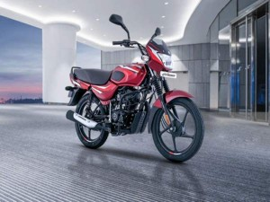 Bajaj Ct 100 This Bike Gives Mileage Up To 104 Km You Will Get Only 40 Rupees Per Day