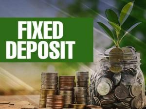 Special Fd Investment Opportunity Till September 30 Good News For Senior Citizens