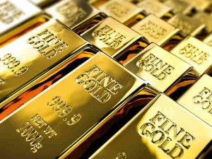 Investors Stay Away From Gold Etf In May Know Why